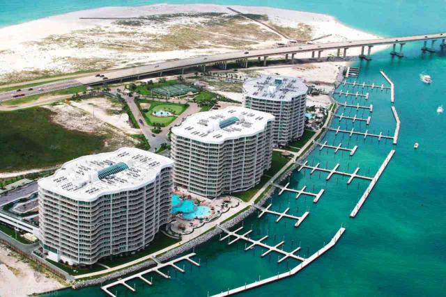 28103 Perdido Beach Blvd B-314, Orange Beach, AL 36561 (MLS #264862) :: Gulf Coast Experts Real Estate Team