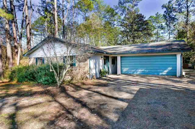 9292 Hammock Rd, Elberta, AL 36530 (MLS #264884) :: Gulf Coast Experts Real Estate Team