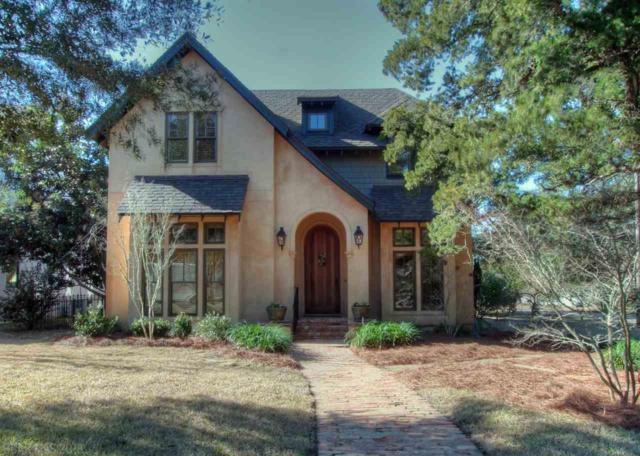 100 Morphy Avenue, Fairhope, AL 36532 (MLS #264936) :: Ashurst & Niemeyer Real Estate