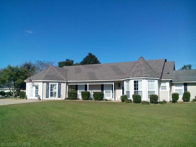 22485 Wedgewood Drive, Foley, AL 36535 (MLS #264937) :: Gulf Coast Experts Real Estate Team