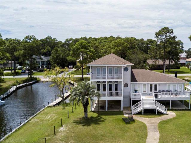 27465 E Beach Blvd, Orange Beach, AL 36561 (MLS #264945) :: Gulf Coast Experts Real Estate Team