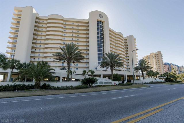26200 Perdido Beach Blvd #708, Orange Beach, AL 36561 (MLS #264949) :: Gulf Coast Experts Real Estate Team