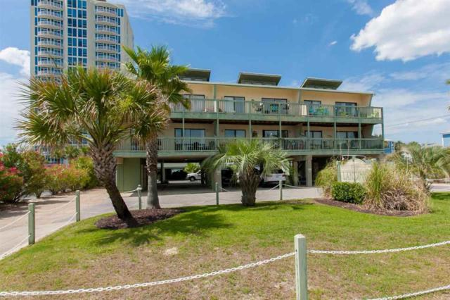 1904 W Beach Blvd #104, Gulf Shores, AL 36542 (MLS #264959) :: The Kim and Brian Team at RE/MAX Paradise