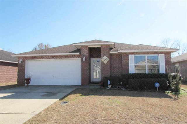 1012 Summerton Drive, Foley, AL 36535 (MLS #264977) :: Gulf Coast Experts Real Estate Team