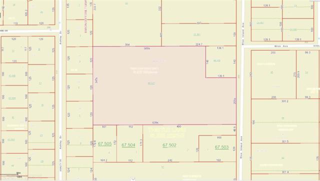 249 Blue Island Street, Fairhope, AL 36532 (MLS #264995) :: Ashurst & Niemeyer Real Estate