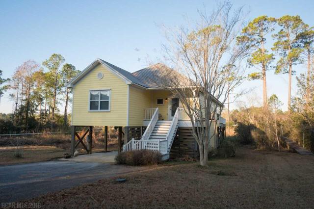 9367 Bay Side Drive, Elberta, AL 36530 (MLS #264999) :: Gulf Coast Experts Real Estate Team