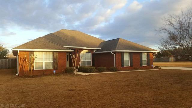 136 Pemberton Loop, Fairhope, AL 36532 (MLS #265014) :: Ashurst & Niemeyer Real Estate