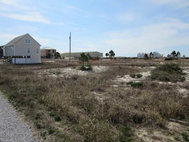0 Kinzalow Lane, Gulf Shores, AL 36542 (MLS #265032) :: The Kim and Brian Team at RE/MAX Paradise