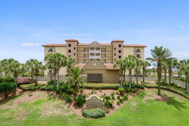27384 Mauldin Lane #4, Orange Beach, AL 36561 (MLS #265037) :: The Kim and Brian Team at RE/MAX Paradise