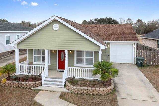 8899 Allay Lane, Foley, AL 36535 (MLS #265081) :: Gulf Coast Experts Real Estate Team