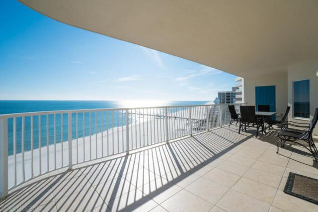 26200 Perdido Beach Blvd #1101, Orange Beach, AL 36561 (MLS #265131) :: Gulf Coast Experts Real Estate Team