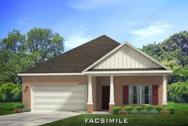 31653 Kestrel Loop, Spanish Fort, AL 36527 (MLS #265151) :: Ashurst & Niemeyer Real Estate