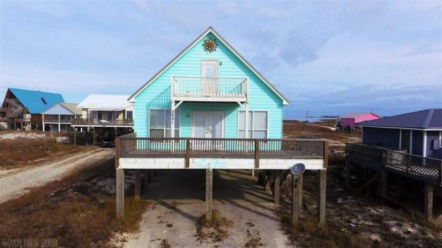 3451 Ponce De Leon Court, Gulf Shores, AL 36542 (MLS #265157) :: The Kim and Brian Team at RE/MAX Paradise