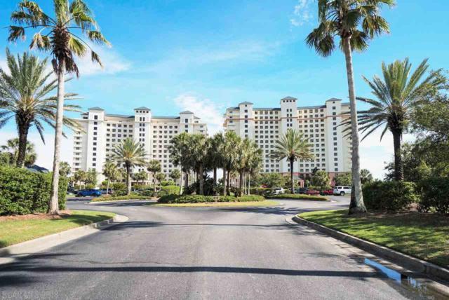 527 Beach Club Trail D603, Gulf Shores, AL 36542 (MLS #265159) :: Gulf Coast Experts Real Estate Team