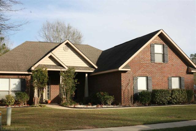 801 Hunters Ln, Mobile, AL 36608 (MLS #265167) :: Gulf Coast Experts Real Estate Team