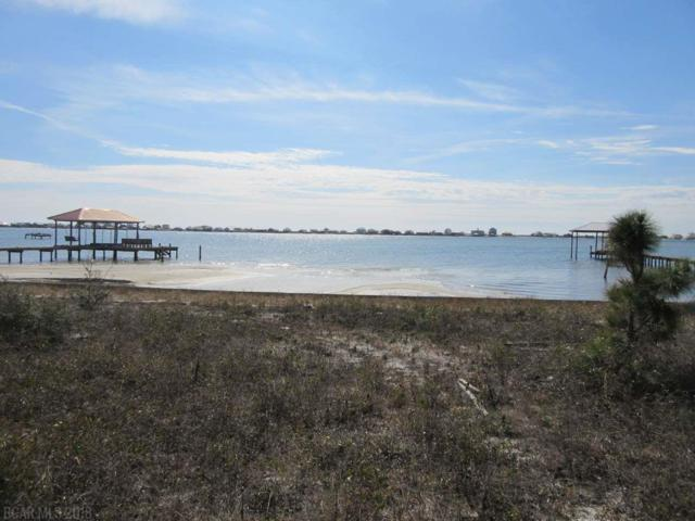 W Highway 180, Gulf Shores, AL 36542 (MLS #265172) :: Elite Real Estate Solutions