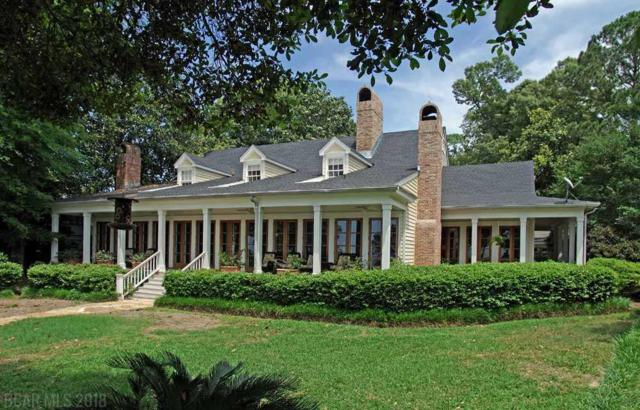 919 Sea Cliff Drive, Fairhope, AL 36532 (MLS #265176) :: Gulf Coast Experts Real Estate Team