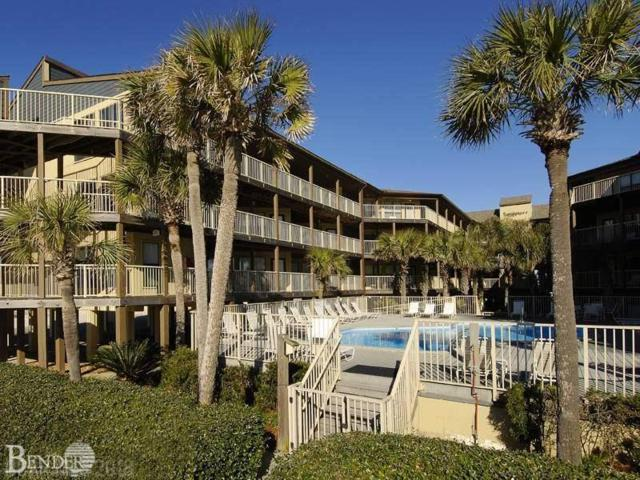 1069 W Beach Blvd 7C, Gulf Shores, AL 36542 (MLS #265185) :: The Premiere Team