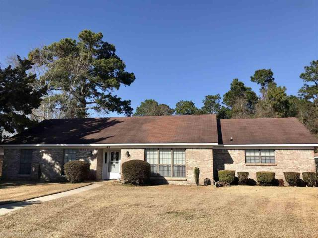 42 Village Main, Spanish Fort, AL 36527 (MLS #265190) :: Coldwell Banker Seaside Realty
