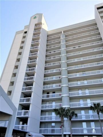 24800 Perdido Beach Blvd #1403, Orange Beach, AL 36561 (MLS #265192) :: The Premiere Team