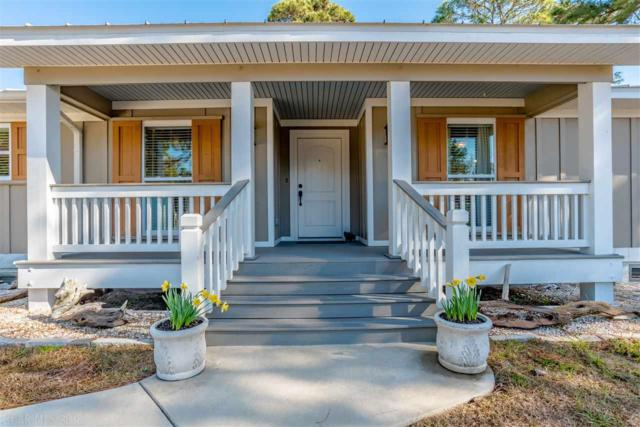 16393 Bon Bay Drive, Gulf Shores, AL 36542 (MLS #265211) :: Ashurst & Niemeyer Real Estate