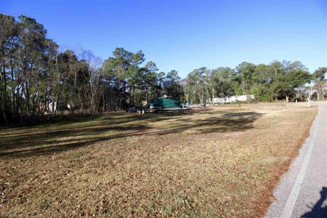 Bon Bay Drive, Gulf Shores, AL 36542 (MLS #265214) :: Gulf Coast Experts Real Estate Team