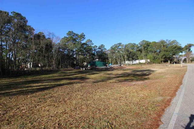Bon Bay Drive, Gulf Shores, AL 36542 (MLS #265222) :: Gulf Coast Experts Real Estate Team
