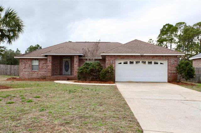 3403 Majestic Ct, Orange Beach, AL 36561 (MLS #265236) :: Gulf Coast Experts Real Estate Team