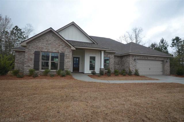 8710 Bainbridge Drive, Daphne, AL 36526 (MLS #265259) :: Gulf Coast Experts Real Estate Team