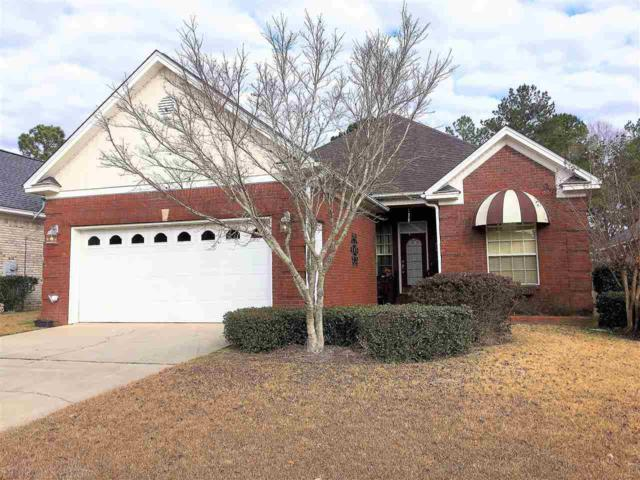 137 Club Drive, Fairhope, AL 36532 (MLS #265262) :: Gulf Coast Experts Real Estate Team