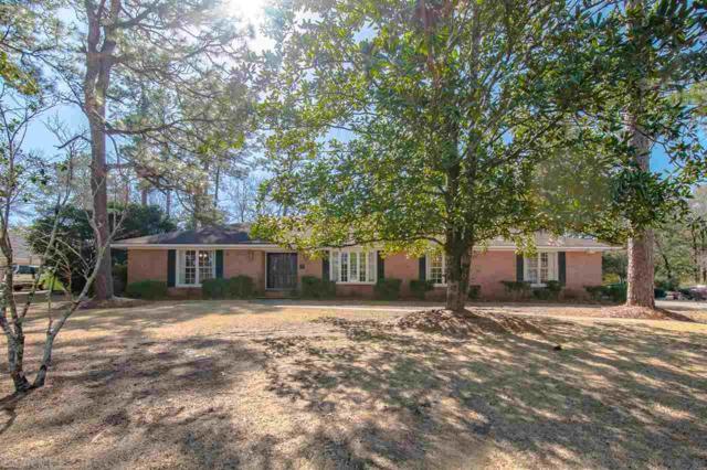4305 Wilkinson Way, Mobile, AL 36608 (MLS #265274) :: Gulf Coast Experts Real Estate Team