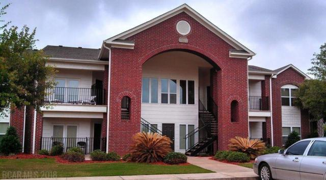 20050 E Oak Rd #3512, Gulf Shores, AL 36542 (MLS #265296) :: Gulf Coast Experts Real Estate Team