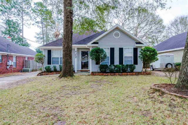 1209 Mcneil Avenue, Mobile, AL 36609 (MLS #265297) :: Gulf Coast Experts Real Estate Team