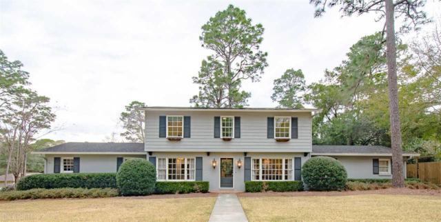 751 Gayfer Avenue, Fairhope, AL 36532 (MLS #265298) :: Elite Real Estate Solutions