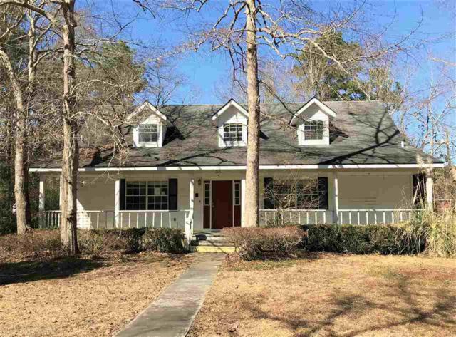 715 E 9th Street, Bay Minette, AL 36507 (MLS #265347) :: Gulf Coast Experts Real Estate Team