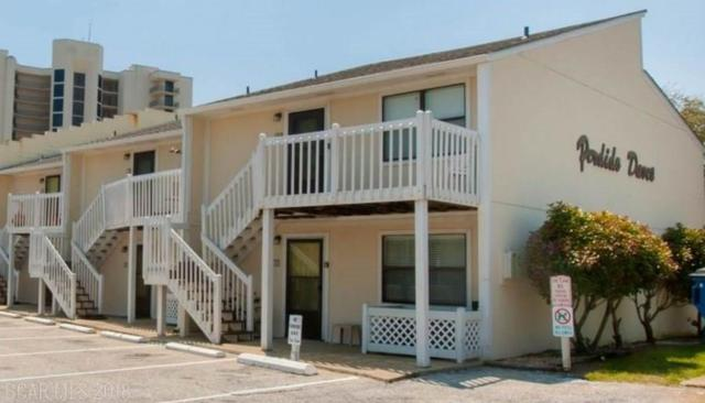 27070 Perdido Beach Blvd #43, Orange Beach, AL 36561 (MLS #265352) :: The Premiere Team