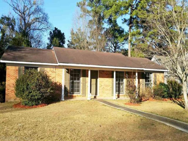 127 Pineridge Dr, Daphne, AL 36526 (MLS #265359) :: Bellator Real Estate & Development
