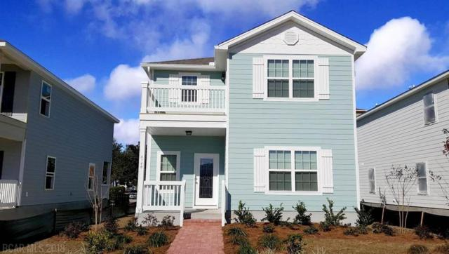 27461 Canal Road, Orange Beach, AL 36561 (MLS #265382) :: Ashurst & Niemeyer Real Estate