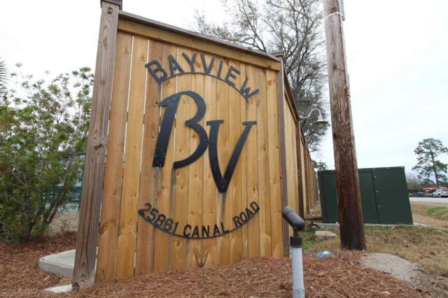 25861 Canal Road #37, Orange Beach, AL 36561 (MLS #265385) :: Coldwell Banker Seaside Realty