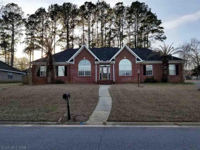 16212 Pinewood Ln, Loxley, AL 36551 (MLS #265388) :: Ashurst & Niemeyer Real Estate