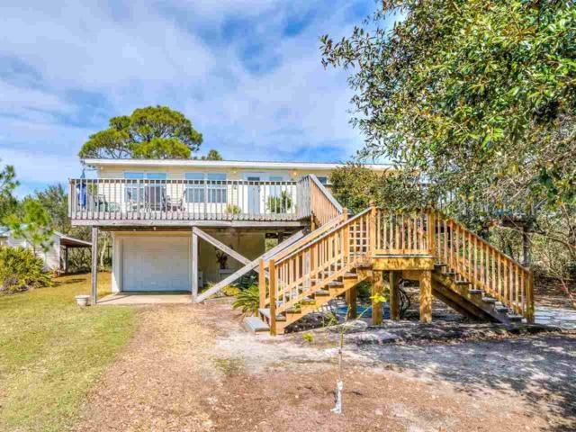 6603 Palmetto Dr, Gulf Shores, AL 36542 (MLS #265389) :: Gulf Coast Experts Real Estate Team
