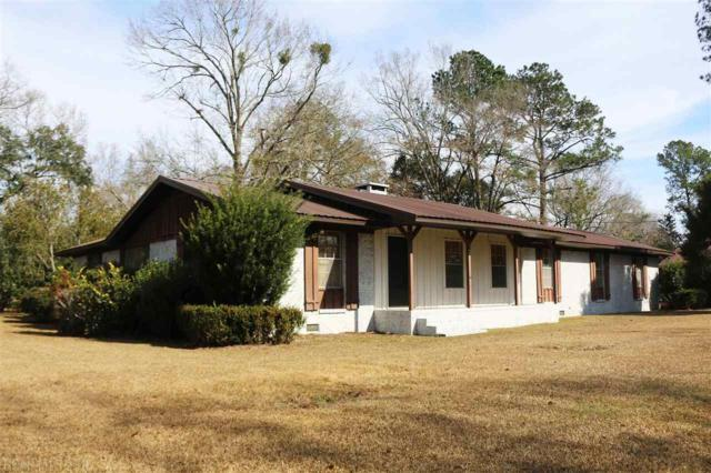 218 W Palm Av, Foley, AL 36535 (MLS #265390) :: Gulf Coast Experts Real Estate Team