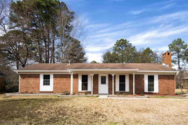 135 Courtaulds Ave, Saraland, AL 36571 (MLS #265400) :: Gulf Coast Experts Real Estate Team