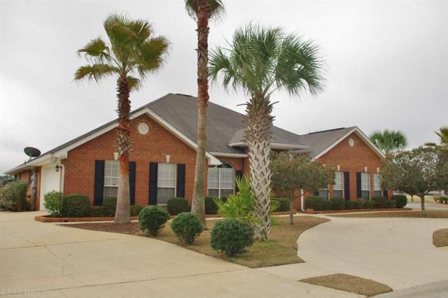 449 Collinwood Loop, Foley, AL 36535 (MLS #265426) :: Gulf Coast Experts Real Estate Team