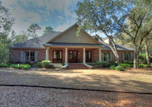 161 Willow Lake Drive, Fairhope, AL 36532 (MLS #265449) :: The Kim and Brian Team at RE/MAX Paradise