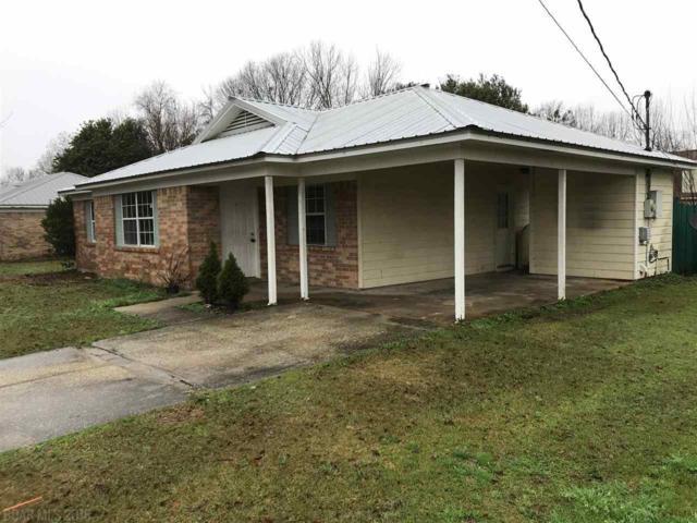79 Steele Ln, Loxley, AL 36551 (MLS #265474) :: Ashurst & Niemeyer Real Estate