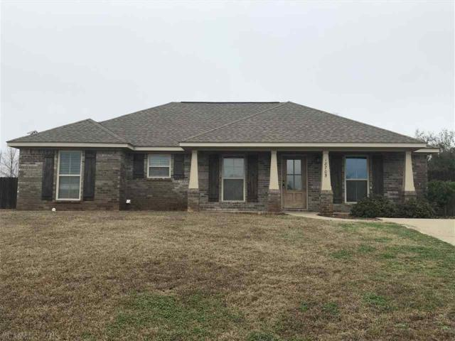18705 Explorer Drive, Loxley, AL 36551 (MLS #265477) :: Gulf Coast Experts Real Estate Team