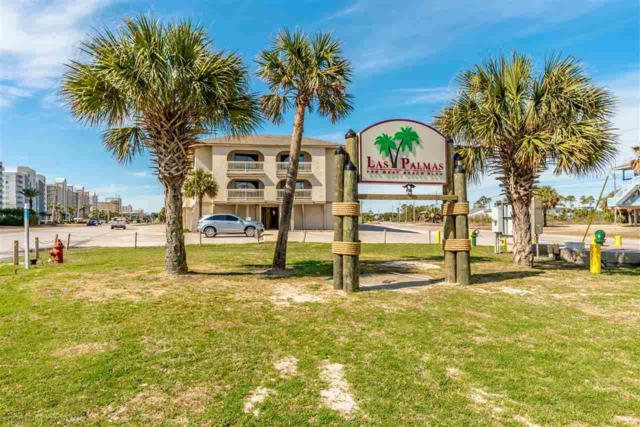 930 W Beach Blvd #203, Gulf Shores, AL 36542 (MLS #265480) :: The Premiere Team