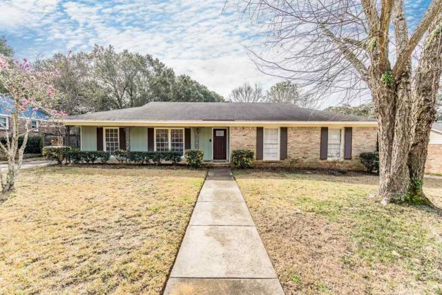 6021 N Timberly Road, Mobile, AL 36609 (MLS #265481) :: Gulf Coast Experts Real Estate Team