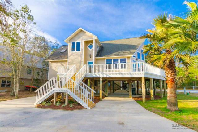 5211 Skiff Ln, Gulf Shores, AL 36542 (MLS #265486) :: Gulf Coast Experts Real Estate Team
